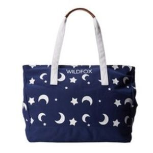 Large Wildfox tote